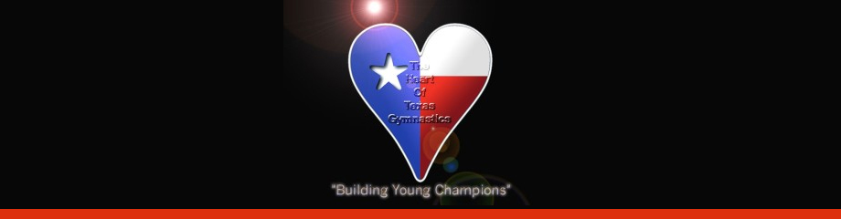 Heart of Texas Gymnastics