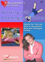 Challenging-children
